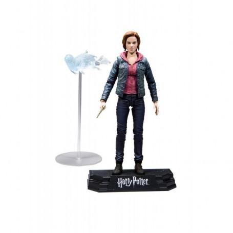 Mc Farlane - Figurine Hermione Granger - Harry Potter et les Reliques de la Mort