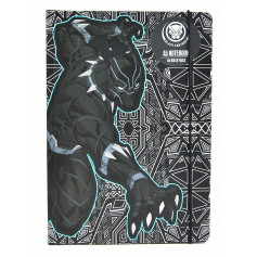 Cahier Marvel Black Panther A5