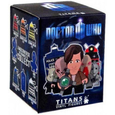 Serie Doctor Who 1 Vinyle Mini Figure Mystery Pack