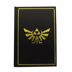 Paladone Cahier Symbole Hyrule Zelda