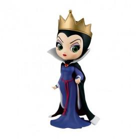 Banpresto Qposket - Blanche Neige - Snow White Evil Queen - 12cm