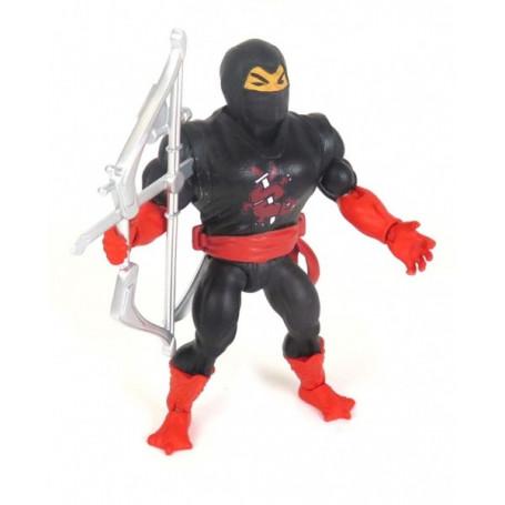 Masters of the Universe ORIGINS - Ninjor - Ninja Warrior