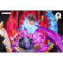 Tsume Dragon Ball Z HQS Statue Goku Kaio-ken - 10 years