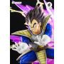Tsume Dragon Ball Z HQS Statue Vegeta Galick Gun - 10 years