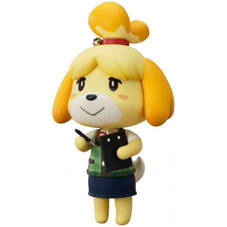 Nendoroid - Animal Crossing - Shizue Isabelle Marie
