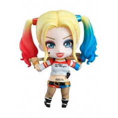 Nendoroid - Suicide Squad Harley Quinn