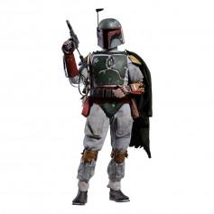 Sideshow Star Wars - figurine 1/6 Boba Fett - ESB 40th Anniversary