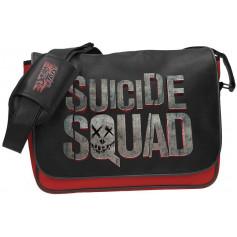 Sac besace Suicide Squad