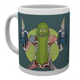 Rick et Morty - Mug Solenya Pickle Man