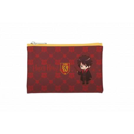 Harry Potter Pochette Necessaire de toilette Harry & Hermione