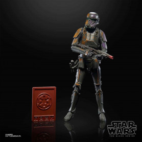 Star Wars Black Series - Imperial Death Trooper - Credit Collection