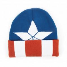 Marvel Bonnet Captain America