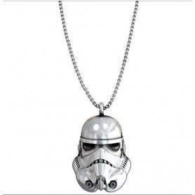 Star Wars - Collier Stormtrooper