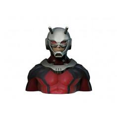 SEMIC Marvel - Ant-Man Deluxe PVC Bust Tirelire