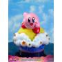 First 4 Figures - Kirby - Warp Star