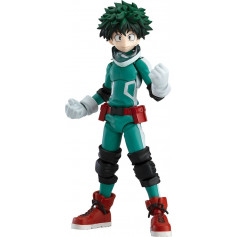 Max Factory Figma - My Hero Academia Izuku Midoriya