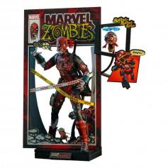 Hot Toys - Zombie Deadpool figurine 1/6