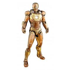 Hot Toys Figurine Iron Man Midas Mark XXI Exclusive - DIE CAST