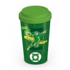 DC COMICS - Mug Thermos Super- Héros - Green Lantern