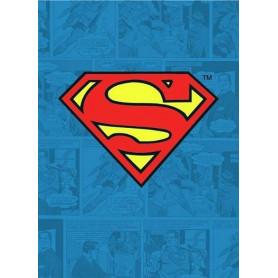 DC Comics - Magnet Métal - Superman Logo