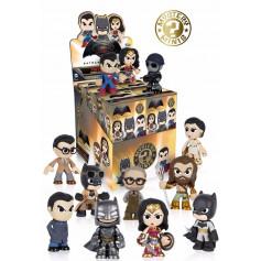 Funko DC Comics Mini Figurines Batman v Superman Modele aléatoire