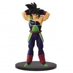 Banpresto - Dragon Ball Z - Bardock Ver.A (violet) - Creator X Creator