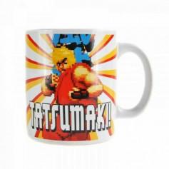 Street Fighter - Mug - Ken