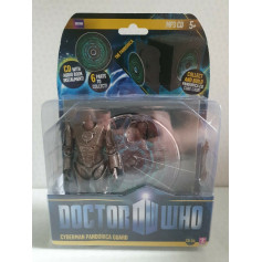 Doctor Who Series 5 Amy Pond Action Figure