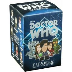 Doctor Who Mini Figurines 11ème série 2 Geronimo