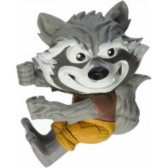 Neca Marvel Guardian of the Galaxy scaler Rocket Raccoon mini figurine