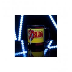 Paladone Mug The Legend of Zelda - Nintendo