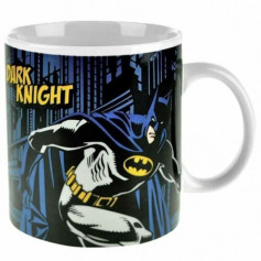 DC Comics Mug Batman the Dark Knight