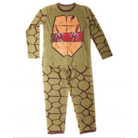 Pyjama Tortues Ninja pour enfant