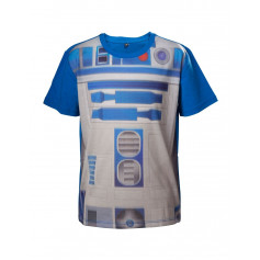 Star Wars - T-shirt enfant - R2-D2