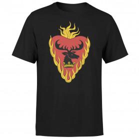 Game of Thrones - T-Shirt Homme - Stannis Baratheon - XL