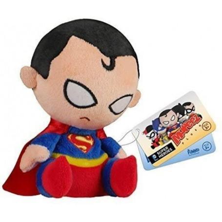 Funko - DC Comics - Peluche Mopeez - Superman 10cm