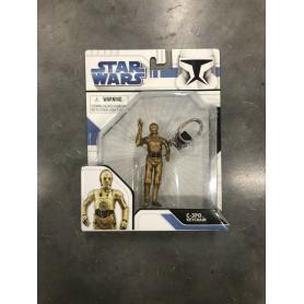 Star Wars - Porte-Clés C-3PO