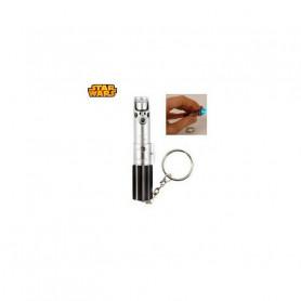 Star Wars - Porte-clés LED Sabre laser