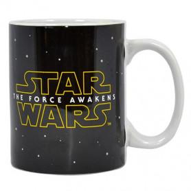 Star Wars - Mug - The Force Awakens Episode VII