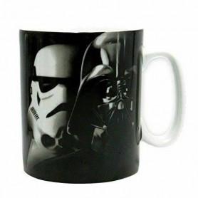 Star Wars - Mug - Dark Vador/Stormtrooper