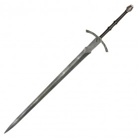 United Cutlery - Lord of the Rings: Sword of the Witch-King 1:1 Scale Replica