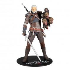 Mc Farlane - The Witcher - Geralt 1/6