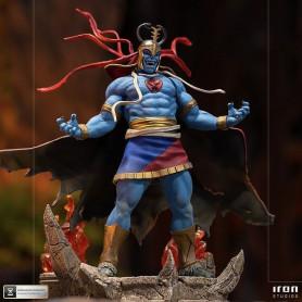 Iron Studios - BDS Art Scale 1/10 - Thundercats - Mumm-Ra The Ever-Living