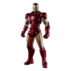 Bandai/Tamashii - Marvel - Avengers Assemble IRON MAN MARK VI - SH Figuarts SHF