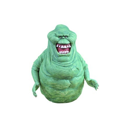 Diamond Ghostbusters tirelire Slimer 20 cm
