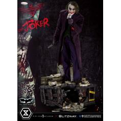 Prime 1 Studio - The Joker - The Dark Knight - Bonus Ver. 1/3