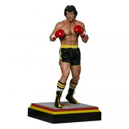 Pop Culture Shock - Rocky II Statue 1/3