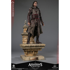 Damtoys - Assassin's Creed - Aguilar - 1/6 Collectible