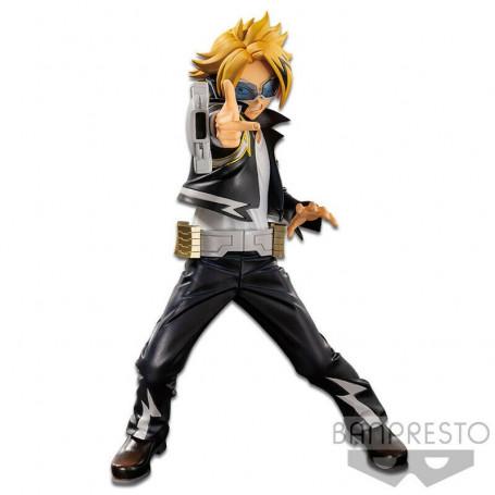 Banpresto My Hero Academia - Denki Kaminari - The Amazing Heroes