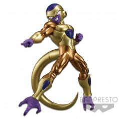 Banpresto Dragon Ball Super - Golden Freezer - Chosenshiretsuden